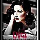 Dita Von Teese~ by Suzanne Macon