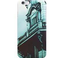 Roman Facade iPhone Case/Skin