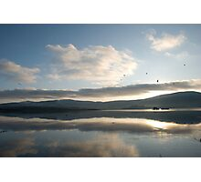 Dunmanus Bay Sunrise Sunset in Ireland 23 Photographic Print