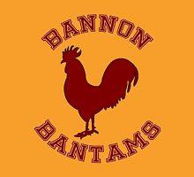 Bannon Bantams Unisex T-Shirt