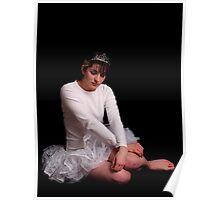 Hanah - Ballerina Poster
