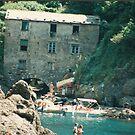 PORTOFINO...la BAIA DI SAN.FRUTTUOSO....ITALY..&VETRINA RB EXPLORE MAGGIO 2014  by Guendalyn