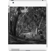 The Orchid Hunt iPad Case/Skin