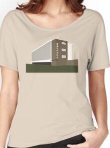 bauhaus Women's Relaxed Fit T-Shirt