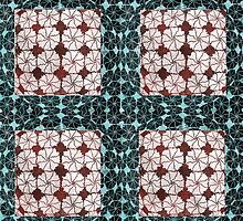 Pattern #5 by Jay Reed
