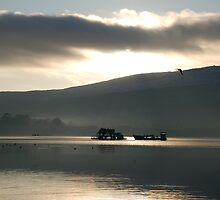 Dunmanus Bay Sunrise Sunset in Ireland 26 by GeorgiaConroy