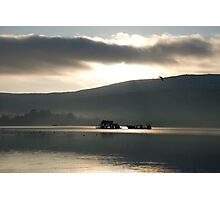 Dunmanus Bay Sunrise Sunset in Ireland 26 Photographic Print