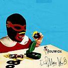 I R Music Vol.3 by Louwax