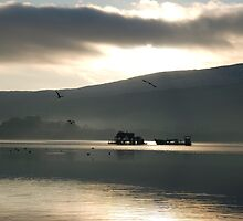 Dunmanus Bay Sunrise Sunset in Ireland 27 by GeorgiaConroy