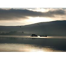 Dunmanus Bay Sunrise Sunset in Ireland 27 Photographic Print