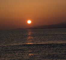 Dunmanus Bay Sunrise Sunset in Ireland 30 by GeorgiaConroy
