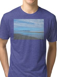 Pacific Coast of Vancouver Island Tri-blend T-Shirt