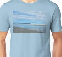 Pacific Coast of Vancouver Island Unisex T-Shirt