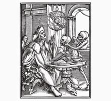 Dance of Death - 27 The Astrologer by Hedrin