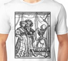 Dance of Death - 35 The New-Married Lady Unisex T-Shirt