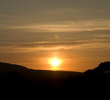 Dunmanus Bay Sunrise Sunset in Ireland 34 by GeorgiaConroy