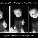 My Sister, My Gift.... by JCMPhotos
