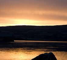 Dunmanus Bay Sunrise Sunset in Ireland 36 by GeorgiaConroy