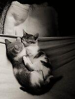 Rest Time by Mojca Savicki