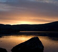 Dunmanus Bay Sunrise Sunset in Ireland 37 by GeorgiaConroy