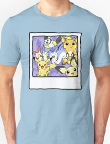 Pikachu Party T-Shirt