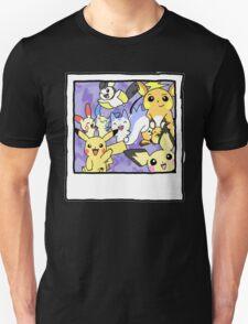 Pikachu Party T-Shirt