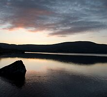 Dunmanus Bay Sunrise Sunset in Ireland 40 by GeorgiaConroy