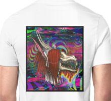 I Don't Like The Drugs But The Drugs Like Me (Hard Trip Version) Unisex T-Shirt