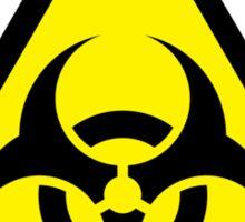 Biohazard 2 Sticker