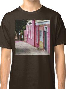 Street Walk Classic T-Shirt