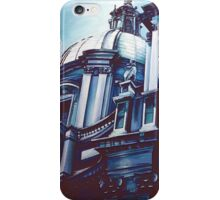 Borromini's Facade iPhone Case/Skin