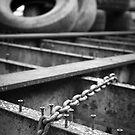 The Rack (I) by Eric Scott Birdwhistell