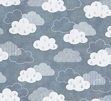 Rain Clouds by daisy-beatrice