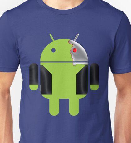 D-800 Unisex T-Shirt