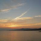 Dunmanus Bay Sunrise Sunset in Ireland 65 by Georgia Conroy