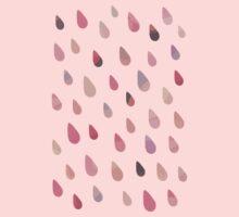 Opal Drops - Dawn Colorway Kids Tee