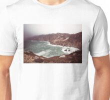 Sliabh Liag in Winter Unisex T-Shirt