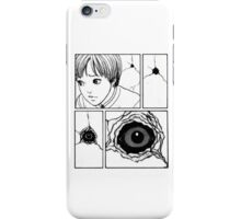 Peeking iPhone Case/Skin