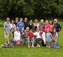 Hardman Family by Jennifer Hardman