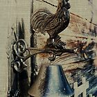 The Rustic Rooster by grace31