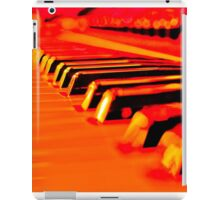 Hot Synth Keyboard iPad Case/Skin