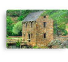 A Different View Metal Print