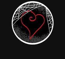Window to a Heart Unisex T-Shirt