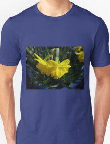 Nodding Daffodils Unisex T-Shirt
