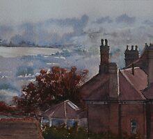 Innocent Chimneys by Pauline Winwood