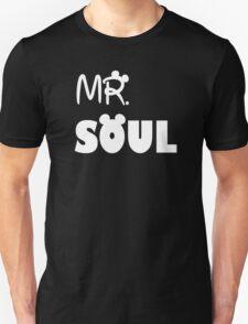 Mr Soul T-Shirt
