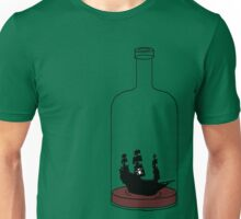 TOO DRUNK TOO SAIL! Unisex T-Shirt