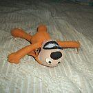 Rusty's Toy by Eeva47