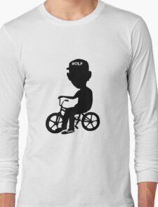 Tyler the Creator- Wolf Hayley  Long Sleeve T-Shirt
