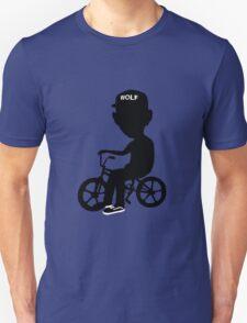 Tyler the Creator- Wolf Hayley  T-Shirt